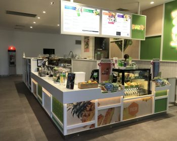 commercial fit out gold coast